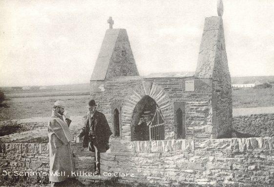 Saint Senan's Well