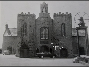 Kilkee Catholic Church 1960 | Kilkee History Group