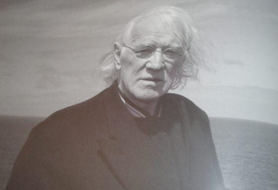 Richard Harris (1930 -2002).