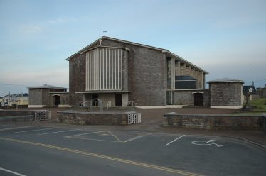 Church of the Immaculate Conception and Saint Senan,Kilkee  | Robert Brown