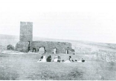 Dunlicky castle | P.Collins