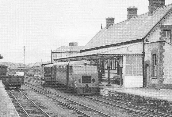 Kilkee and The West Clare Railway