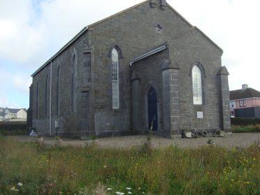 St James Church of Ireland | John Williams