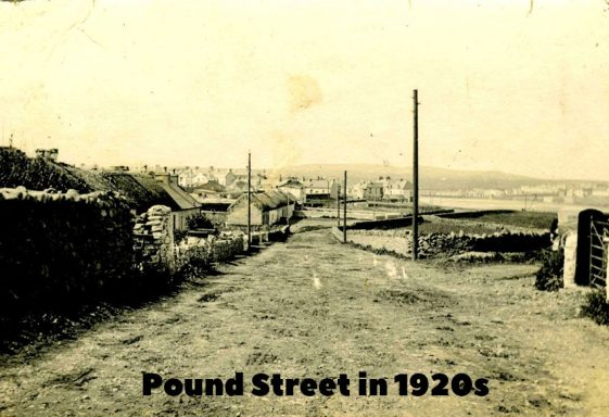 The Streets of Kilkee