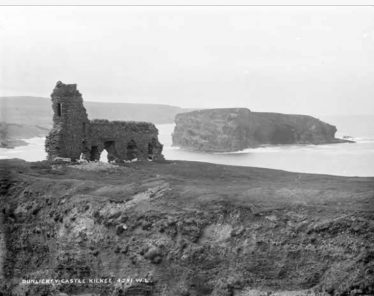 Dunlicky Castle | Lawrence Collection