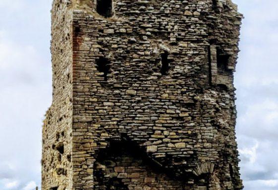 Doonmore Castle