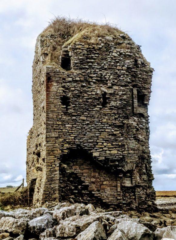 Doonmore Castle | Robert Brown