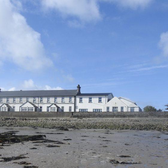 Irish College, Carrigaholt | Robert Brown