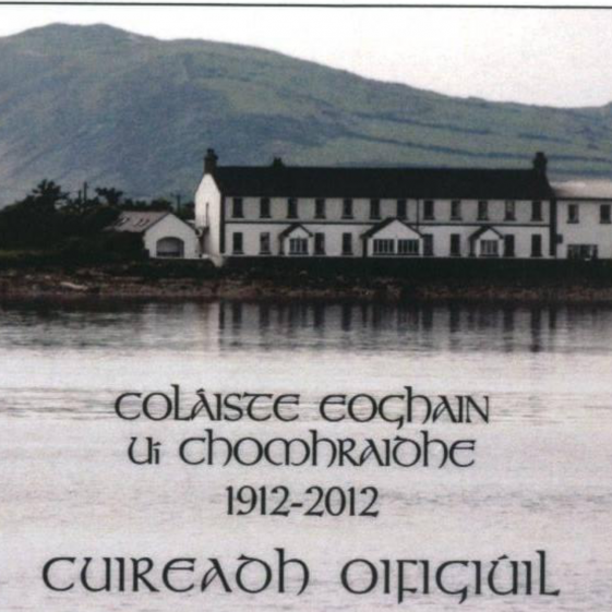 Colaiste Eoghain Ui Chomhraidhe | Irish College