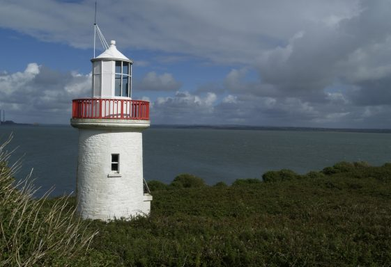 Scattery Lighthouse