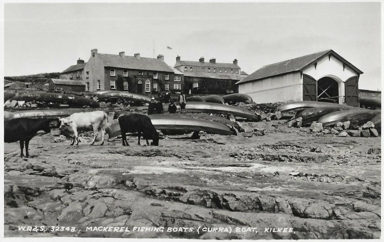 Coastguard Station | Lawrence Collection Clare Library