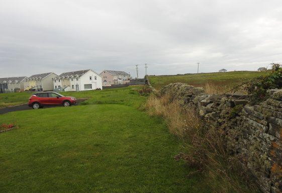 Kilkee Castle